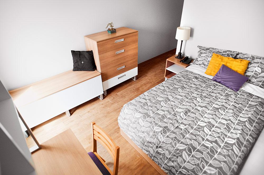 Abbott accommodations