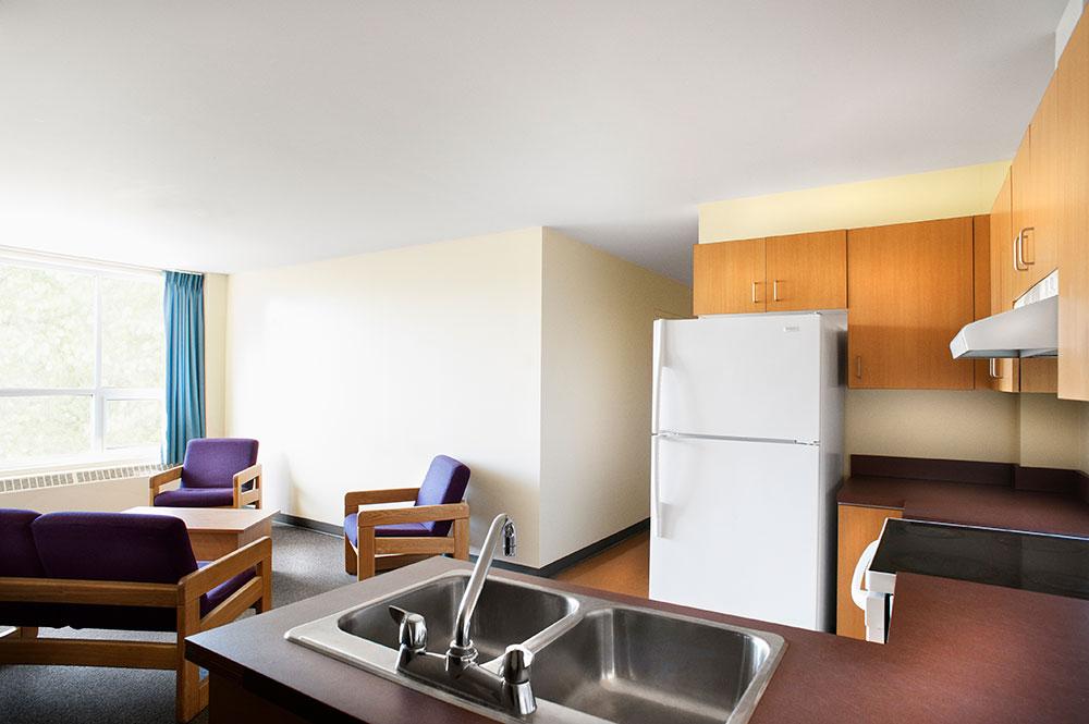 Patterson accommodations