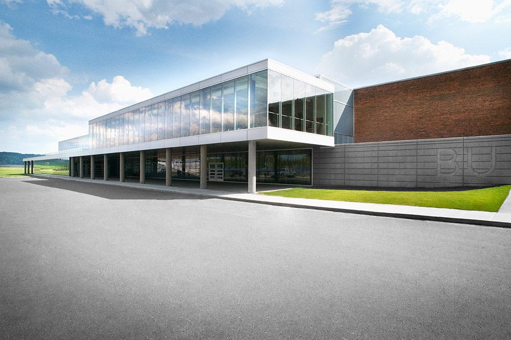 Centre Sportif et Récréatif John-H.-Price