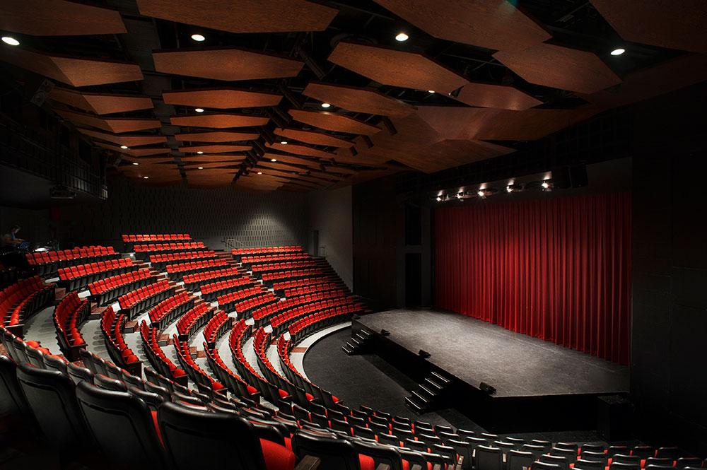 Centennial Theatre