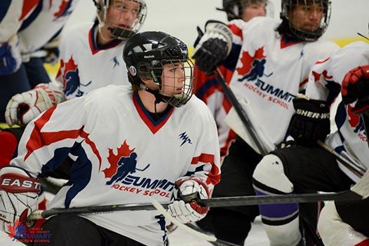 Summit Hockey Camp